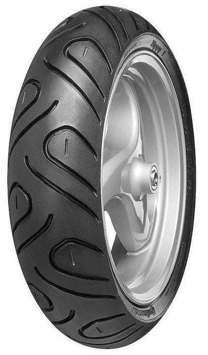 CONTINENTAL ZIPPY 1 FRONT Motorcycle Tires Continental