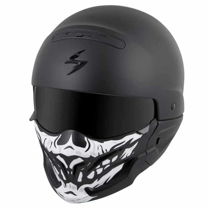 Scorpion Covert Skull Face Mask
