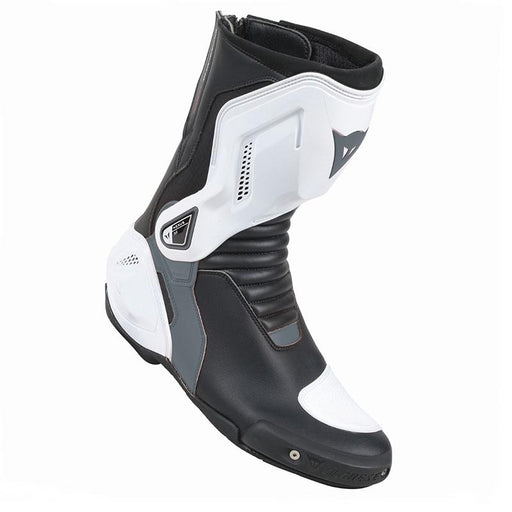 Dainese Nexus Boots Men's Motorcycle Boots Dainese BLACK/WHITE/ANTHRACITE 39