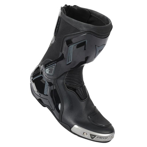 Dainese Torque D1 Out Air Boots Men's Motorcycle Boots Dainese BLACK/ANTHRACITE 39