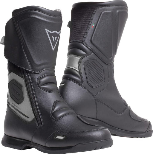 Dainese X-Tourer D-WP Boots Men's Motorcycle Boots Dainese BLACK/ANTHRACITE 39