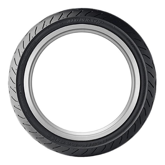 DUNLOP D251 OEM REPLACEMENT FRONT Motorcycle Tires Dunlop