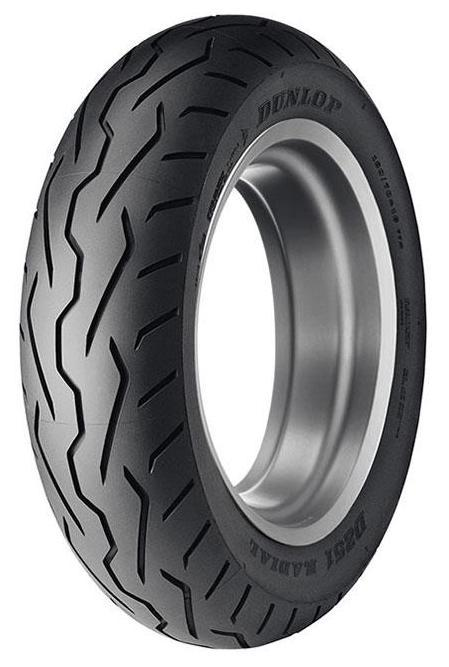 DUNLOP D251 OEM REPLACEMENT REAR Motorcycle Tires Dunlop