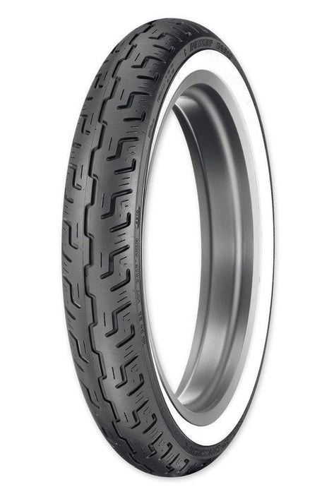 DUNLOP D401 WWW FRONT Motorcycle Tires Dunlop