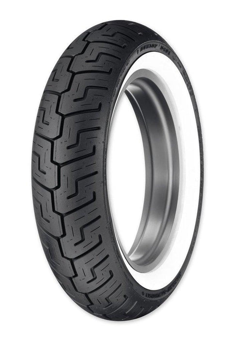 DUNLOP D401 WWW REAR Motorcycle Tires Dunlop