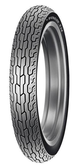 DUNLOP F24 OEM REPLACEMENT FRONT Motorcycle Tires Dunlop