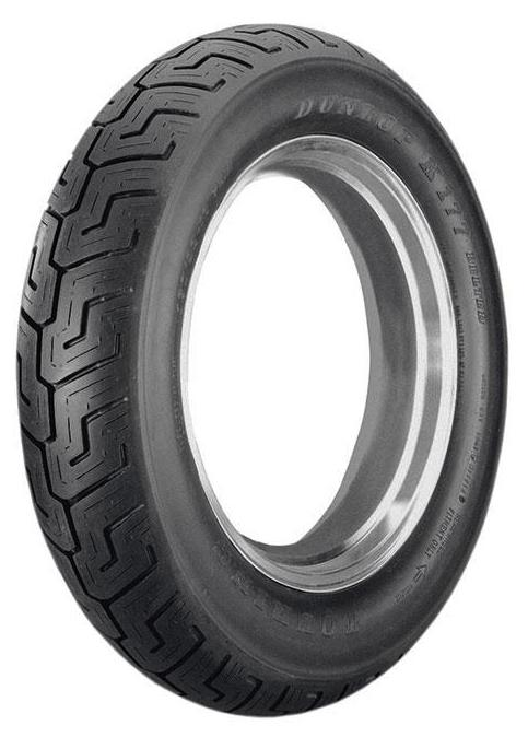 DUNLOP K177 OEM REPLACEMENT REAR Motorcycle Tires Dunlop