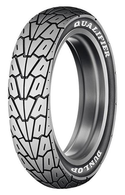 DUNLOP K525 OEM REPLACEMENT REAR Motorcycle Tires Dunlop
