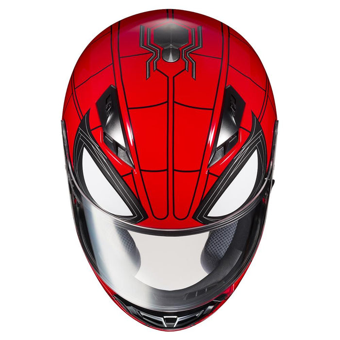 HJC CS-R3 Spiderman Homecoming Helmet Motorcycle Helmets HJC