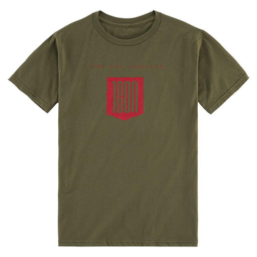 Icon 1000 Baseline Tee Men's Casual Icon