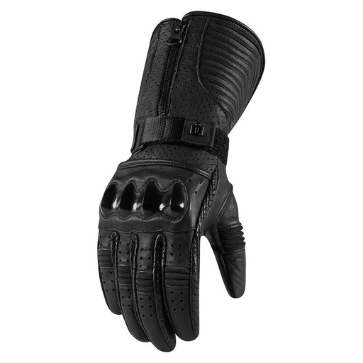 Icon 1000 Fairlady Gloves Women's Motorcycle Gloves Icon