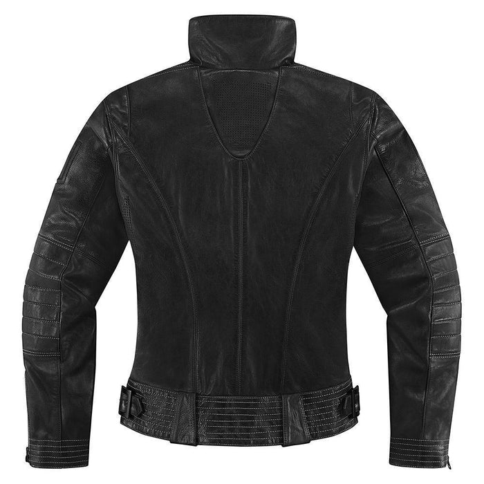 Icon 1000 Fairlady Women's Jackets Women's Motorcycle Jackets Icon