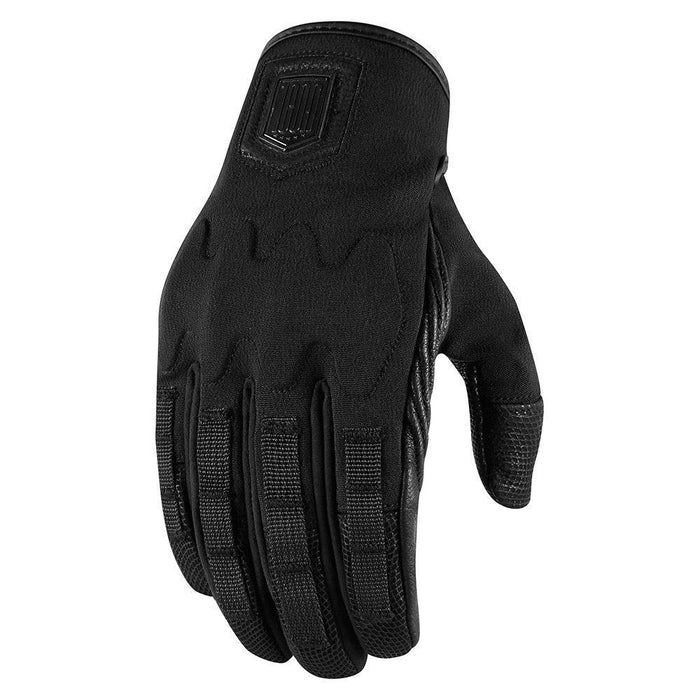 Icon 1000 Forestall Gloves Men's Motorcycle Gloves Icon