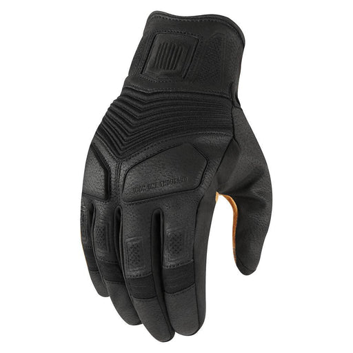 Icon 1000 Nightbreed Glove Men's Motorcycle Gloves Icon