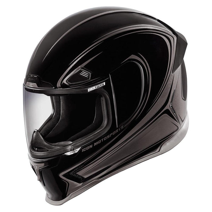 Icon Airframe Pro Halo Helmets Motorcycle Helmets Icon