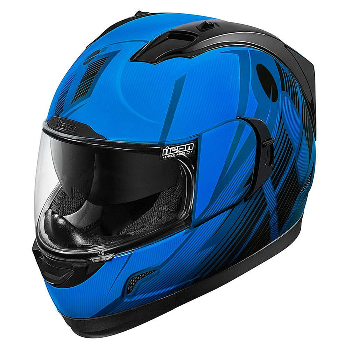 Icon Alliance GT Primary Helmets Motorcycle Helmets Icon