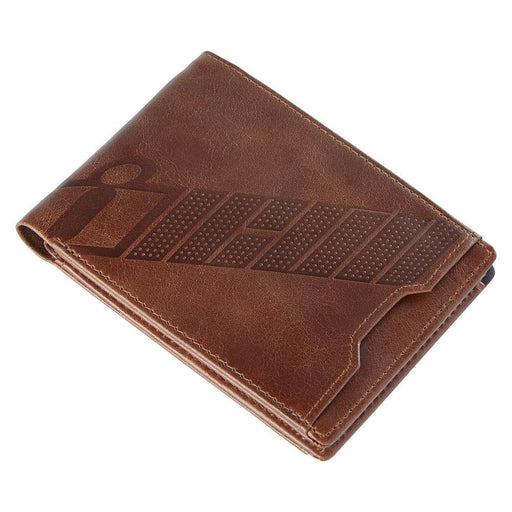 Icon Essential Wallet Brown Accessories Icon
