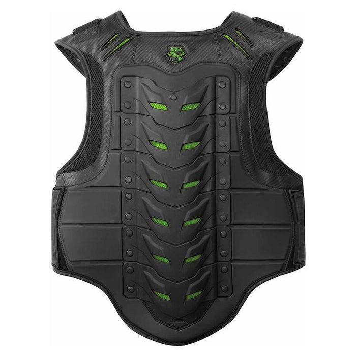 Icon Field Armor Stryker Vest Body Armour & Protection Icon