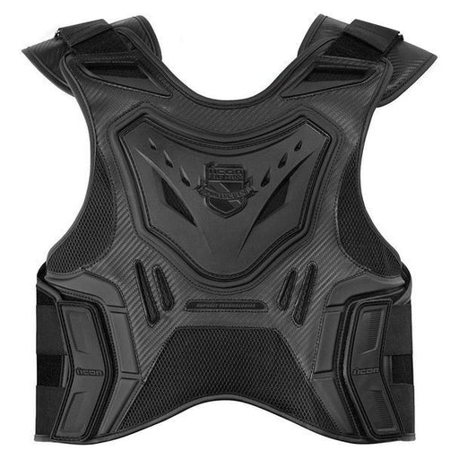 Icon Field Armor Stryker Vest Body Armour & Protection Icon Stealth S/M