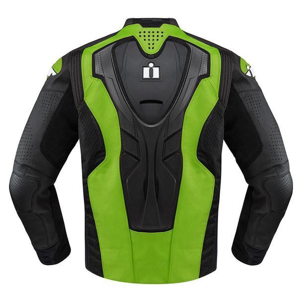Icon Hypersport Prime Hero Jackets Men's Motorcycle Jackets Icon