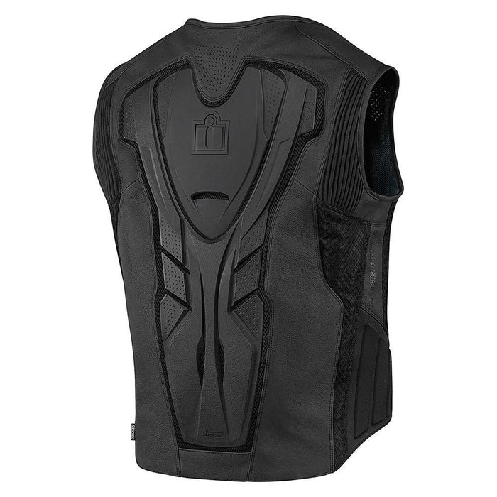 Icon Hypersport Prime Vests Men's Motorcycle Jackets Icon
