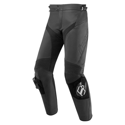 Icon Hypersport2 Pants Men's Motorcycle Pants Icon