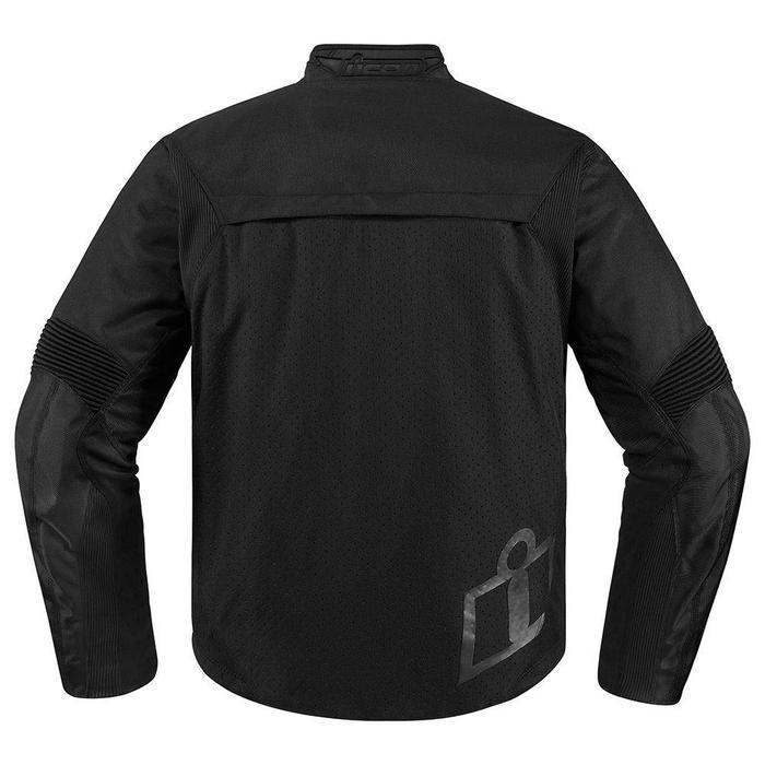 Icon Konflict Jackets Men's Motorcycle Jackets Icon