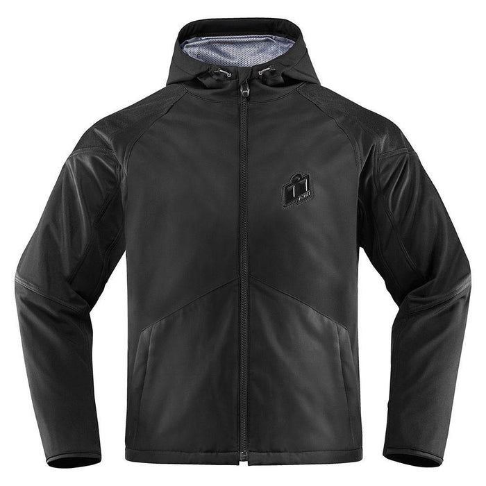 Icon Merc Stealth Jacket Men's Motorcycle Jackets Icon
