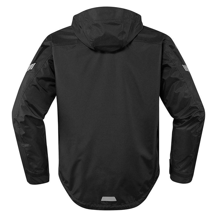 Icon PDX 2 Waterproof Jackets Rain Suits Icon