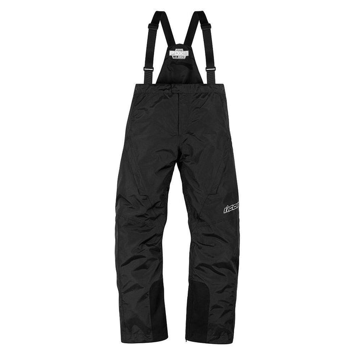 Icon PDX 2 Waterproof Women's Bibs Rain Suits Icon