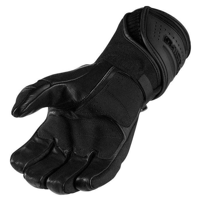 Icon Raiden Alcan Gloves Men's Motorcycle Gloves Icon