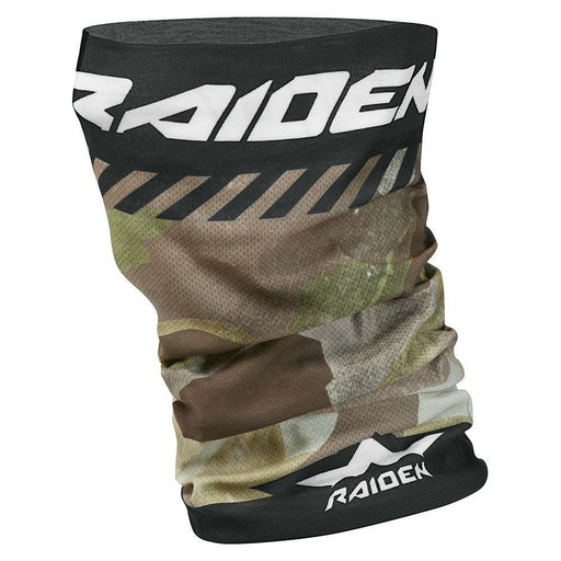 Icon Raiden Arakis Neck Tube Balaclavas Icon