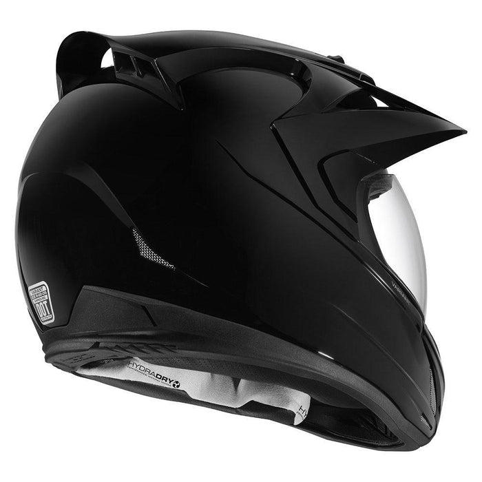 Icon Variant Gloss Helmets Motorcycle Helmets Icon