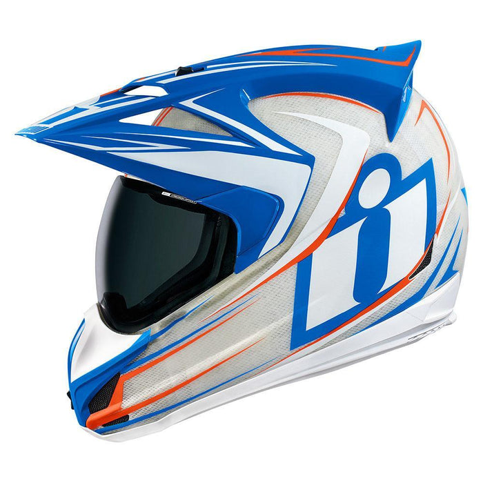 Icon Variant Raiden Helmets Motorcycle Helmets Icon Glory S