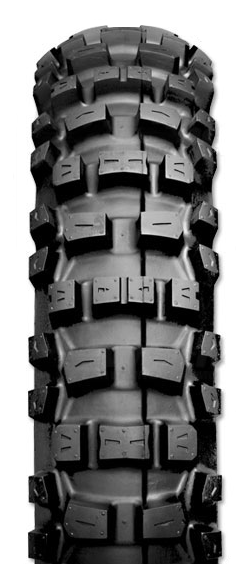 IRC IX-05 HARD-ITERMEDIATE REAR Motocross Tires IRC