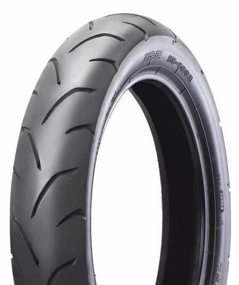 IRC MAXI SCOOTER REAR Motorcycle Tires IRC