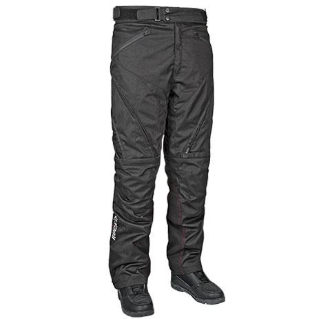 Joe Rocket Alter Ego 13.0 Textile Pants Men's Motorcycle Pants Joe Rocket Black 2XL - Tall