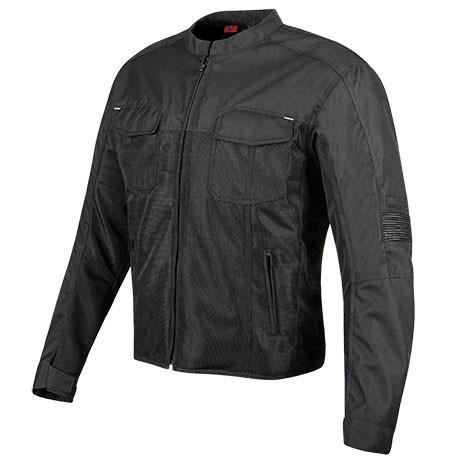 Joe Rocket Badlands Mesh Jacket Men's Motorcycle Jackets Joe Rocket