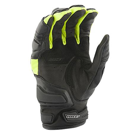 JOE ROCKET Men's Blaster SR Leather Gloves Men's Motorcycle Gloves Joe Rocket