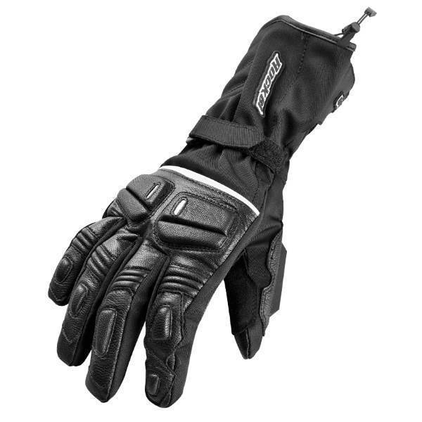 JOE ROCKET Women's Ballistic Textile Gloves Women's Motorcycle Gloves Joe Rocket