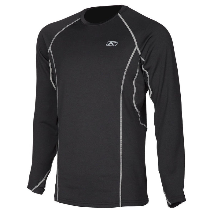 KLIM Aggressor Shirt 2.0 Men's Base Layer Klim Black SM