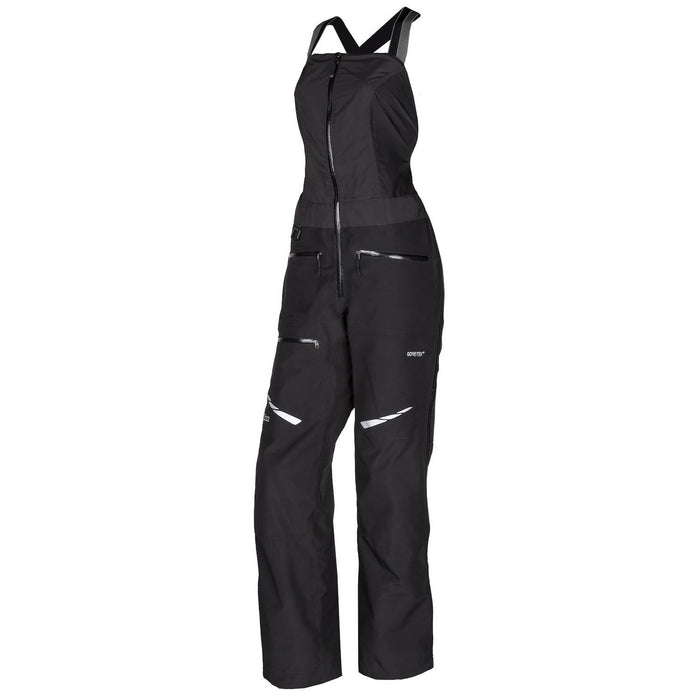 KLIM Alpine Bib Women's Snowmobile Pants Klim