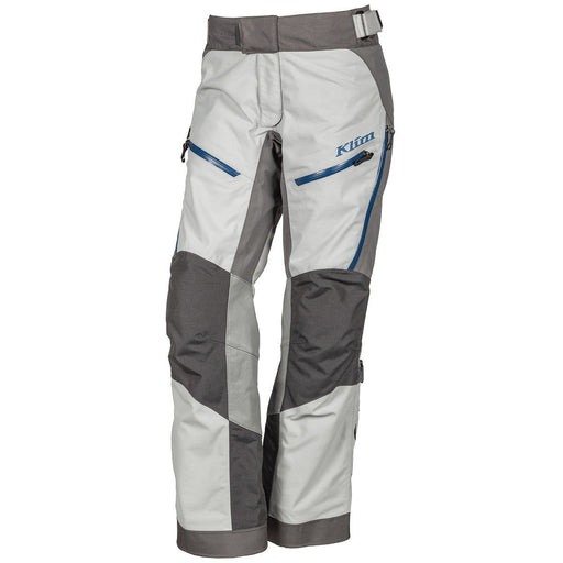 KLIM Altitude Pants - REDESIGNED! Men's Motorcycle Pants Klim Gray 4