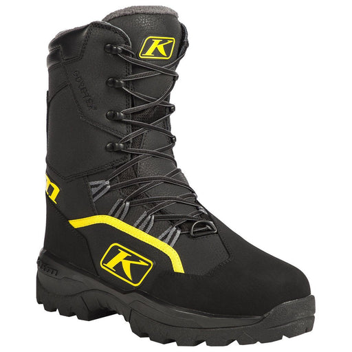 KLIM Andrenaline GTX Boot Men's Snowmobile Boots Klim