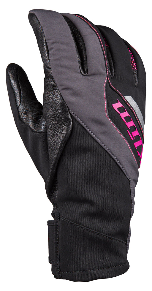 KLIM Bombshell Gloves Women's Snowmobile Gloves Klim