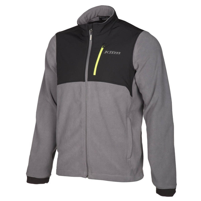 KLIM Everest Jackets Men's Base Layer Klim Dark Gray MD