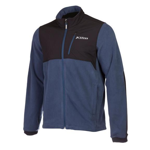 KLIM Everest Jackets Men's Base Layer Klim Navy MD