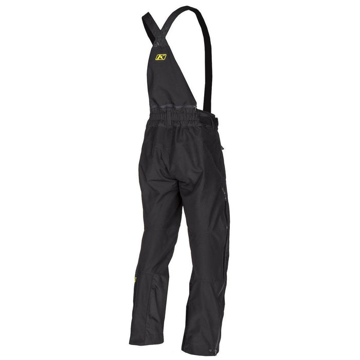 KLIM Powerhawk Pant - Bib Men's Snowmobile Pants Klim