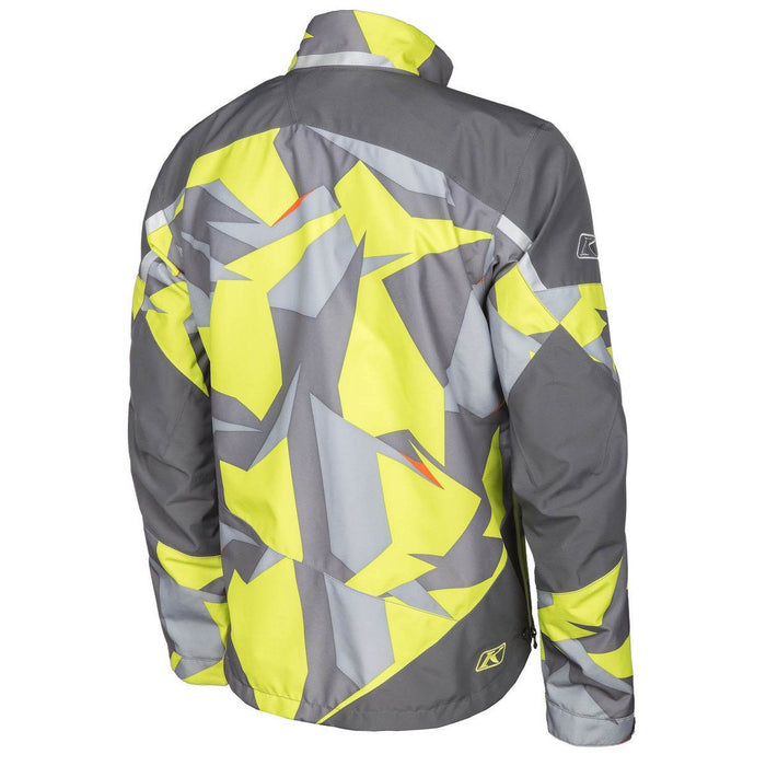KLIM Powerxross Pullover Rain Suits Klim