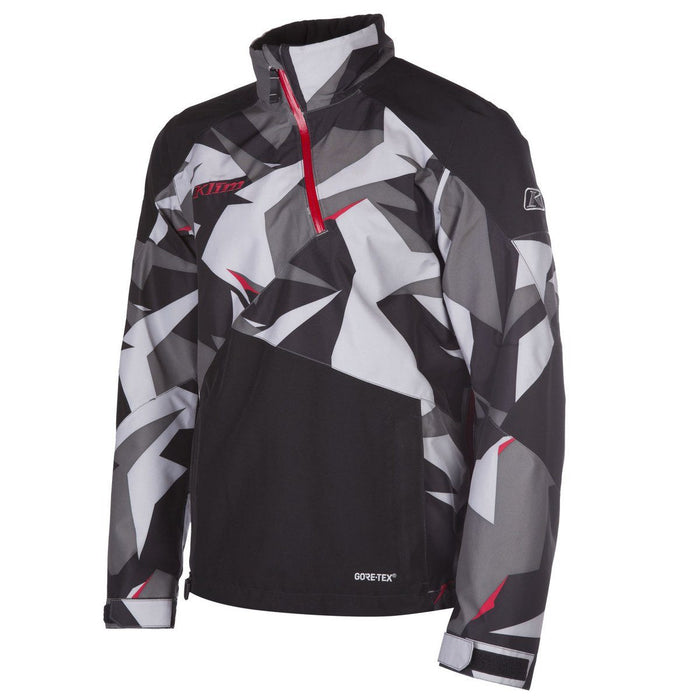 KLIM Powerxross Pullover Rain Suits Klim Camo SM
